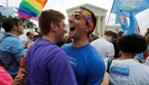 Pergerakan Aktivis Dan Kelompok LGBT Dalam Menyuarakan Persamaan Hak dan Hukum
