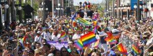 Begini Usaha Aktivis dalam Memperjuangkan HAM dan Hak Hukum Para LGBT