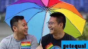 Berapa Banyak Orang yang Lesbian, Gay, Biseksual, dan Transgender?