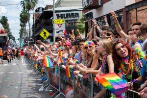 Mengapa Tampa Adalah Tempat yang Bagus Untuk LGBT dan Orang Berwarna