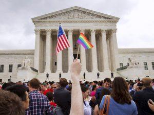 Inilah Upaya Aktivis Persamaan Hak dan Hukum untuk Mendukung LGBT di US