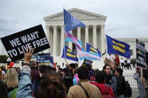 Upaya Aktivis Persamaan Hak dan Hukum untuk Mendukung LGBT di US