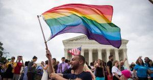 Menilik Perjuangan Para Aktivis dalam Memperjuangkan Hak Kaum LGBT di USA
