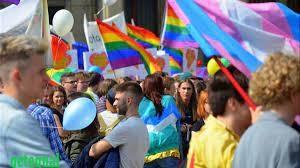 Hak LGBTQ dan Diskriminasi Identitas Gender