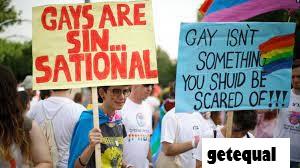 Sejarah Hak LGBTQ Fakta Singkat