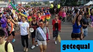 Masalah LGBT: Yang Dilarang Islam Homoseksual maupun Sodomi?