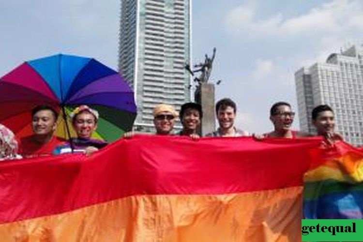 Diskriminasi Kehidupan Orang-Orang LGBT Semakin Meluas