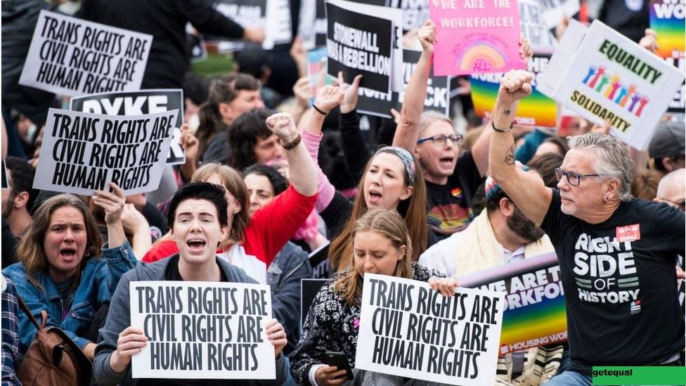 Anggota Parlemen Texas Ingin Menambahkan Lebih Banyak Perlindungan LGTBQ
