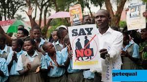 Kebijakan Afrika Memegang Kunci Untuk Hak-hak LGBT